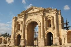 Jerash_HadrianGate